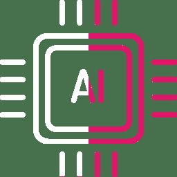 icon AI Chip