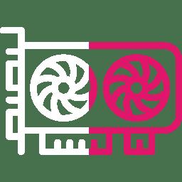 icon graphics card